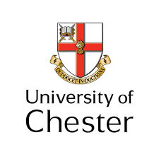 University of Chester logo campus