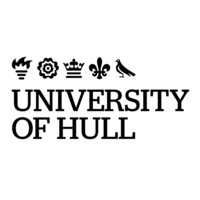 The University of Hull logo campus