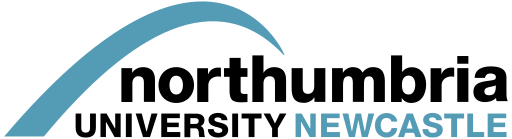 University of Northumbria at Newcastle logo