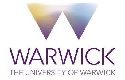 The University of Warwick logo campus