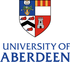 The University of Aberdeen logo
