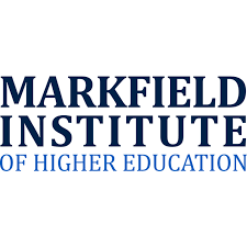 Markfield Institute of Higher Education logo