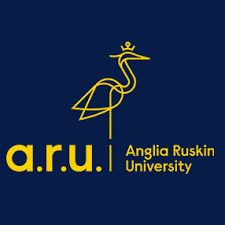 Anglia Ruskin London logo